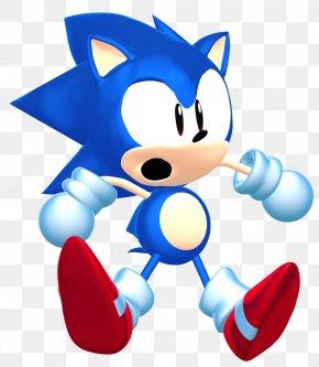 Bar Sonic Chart - Sonic Mania Sonic The Hedgehog Xbox One Digital Art PNG