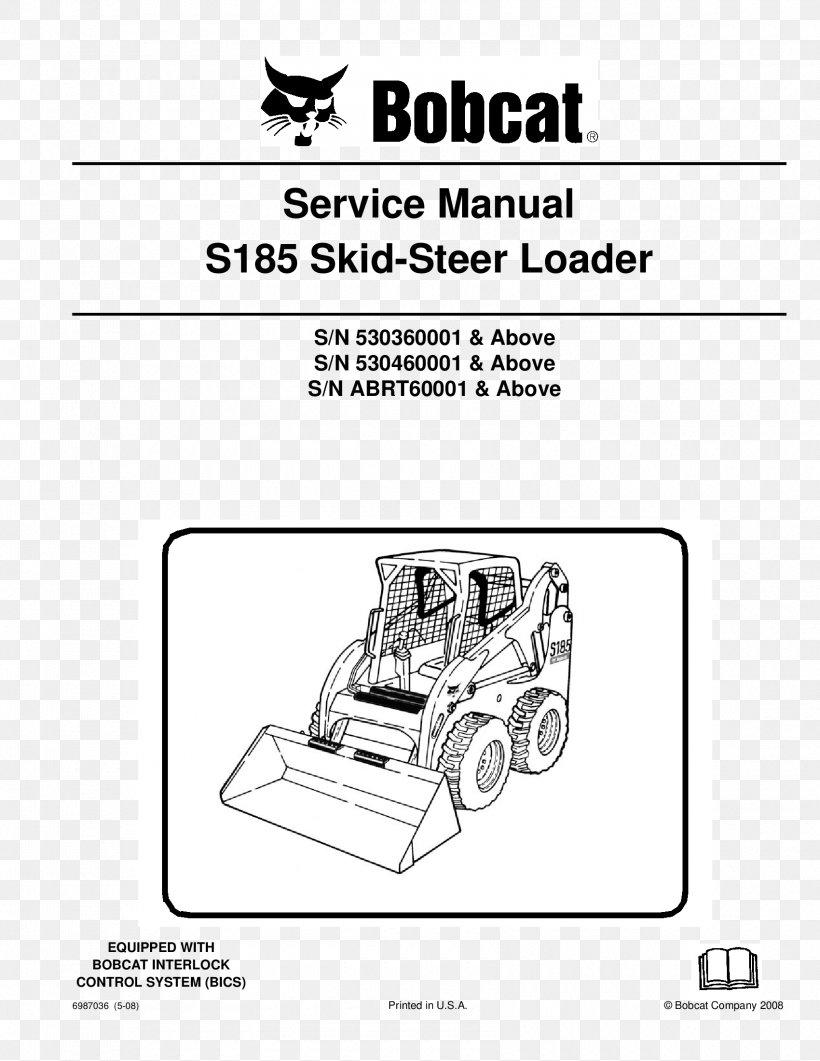Skid Steer Loader Bobcat Company