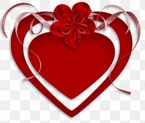 Valentine's Day - Valentine's Day Heart Animation Clip Art PNG