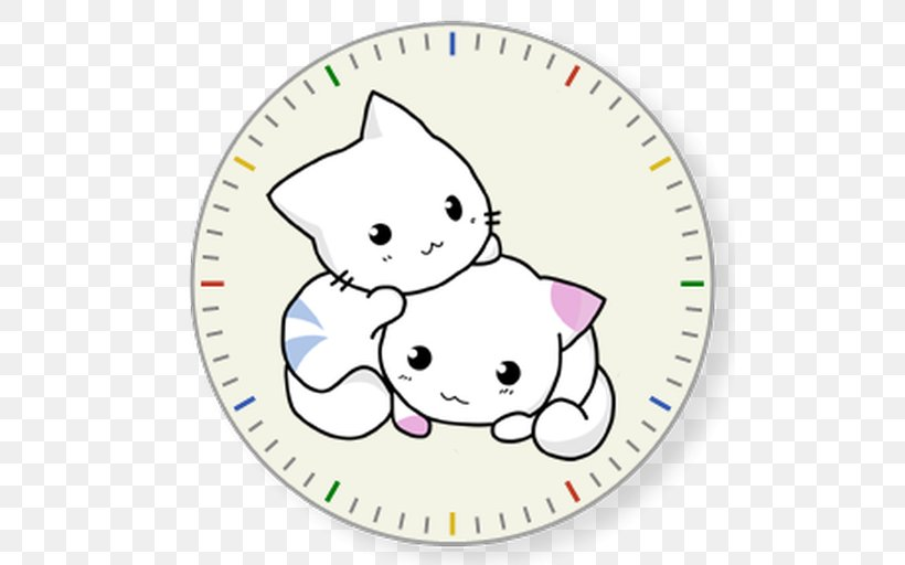Cat Kitten Cute Colouring Coloring Book Colouring Pages Png 512x512px Watercolor Cartoon Flower Frame Heart Download