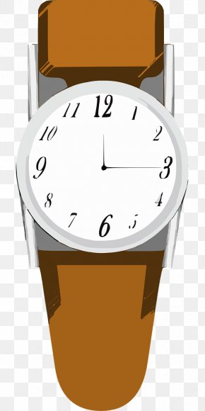 Gold Watch Cliparts - Pocket Watch Free Content Royalty-free Clip Art PNG