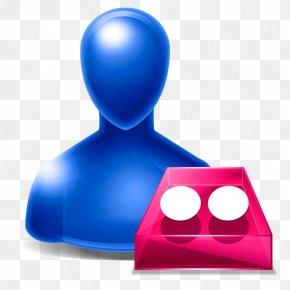 Social Icons - YouTube Social Media Blog Avatar PNG