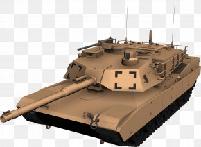 Abram Poster - Churchill Tank M1 Abrams Military PNG