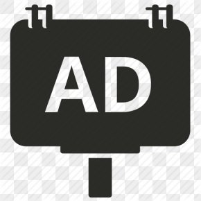 Ads, Billboard, Internet, Marketing Icon - Digital Marketing Online Advertising Billboard PNG