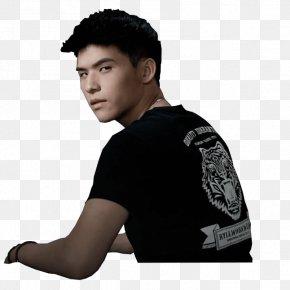 I Love You I Hate You - Wongravee Nateetorn I Hate You I Love You T-shirt Shoulder Series PNG