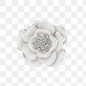Jewellery - Cut Flowers Body Jewellery Jewelry Design Diamond PNG