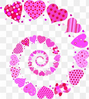 Spiral Of Love PNG