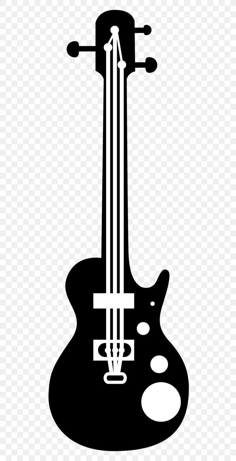 Art Bass Guitar Black And White Png 538x1600px Watercolor Cartoon Flower Frame Heart Download Free