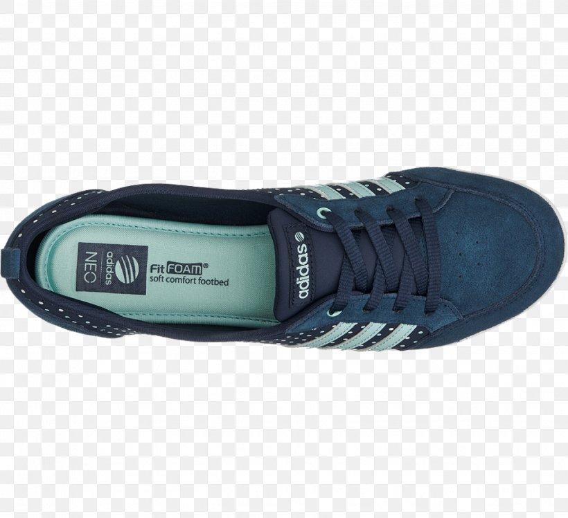 Adidas Ballet Flat Shoe Slipper