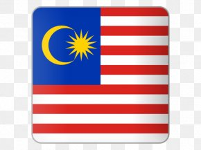 Ringgit Malaysia - Flag Of Malaysia Federal Territories National Flag PNG