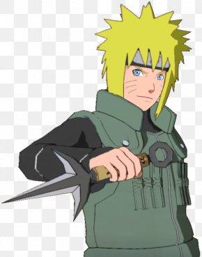 Naruto - Naruto Shippuden: Ultimate Ninja Storm 4 Naruto: Ultimate Ninja Storm Minato Namikaze Naruto Uzumaki Naruto Shippuden: Ultimate Ninja Storm 3 PNG