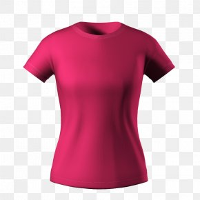 Rose Red T-shirt - T-shirt Red Polo Shirt Designer Clothing PNG