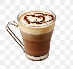 Coffee - Coffee Milk Latte Tea Cappuccino PNG
