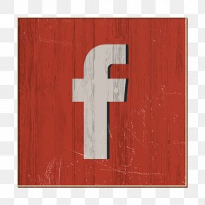 Flag Rectangle - Facebook Icon Logotype Icon Media Icon PNG