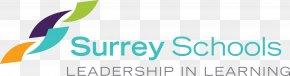 School Logo - School District 36 Surrey North Surrey Secondary School Education PNG