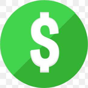 Dollar Sign - Download Desktop Wallpaper Clip Art PNG