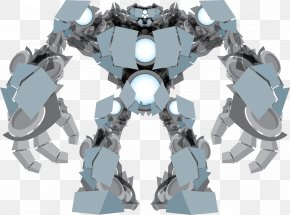 Robotics - Robot Art PNG
