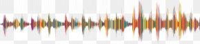 Wave Line - Light Sound Acoustic Wave PNG