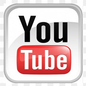 Youtube Logo - YouTube Logo Decal Sticker PNG