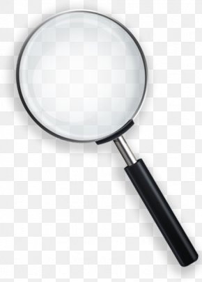 Magnifying Glass - Magnifying Glass Clip Art Image PNG