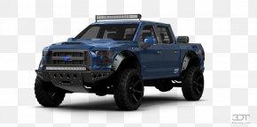 Pickup Truck - Tire Pickup Truck Ford F-Series Car PNG