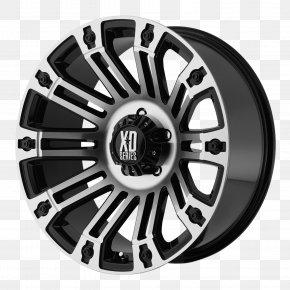 Wheel Rim - Car Custom Wheel Rim Pickup Truck PNG