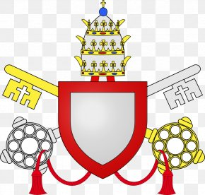 Monastery Of Saint Mina - Papal Conclave Pope Papal Coats Of Arms Coat Of Arms Vatican City PNG