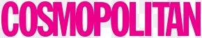 Magazine - Cosmopolitan Logo Magazine PNG