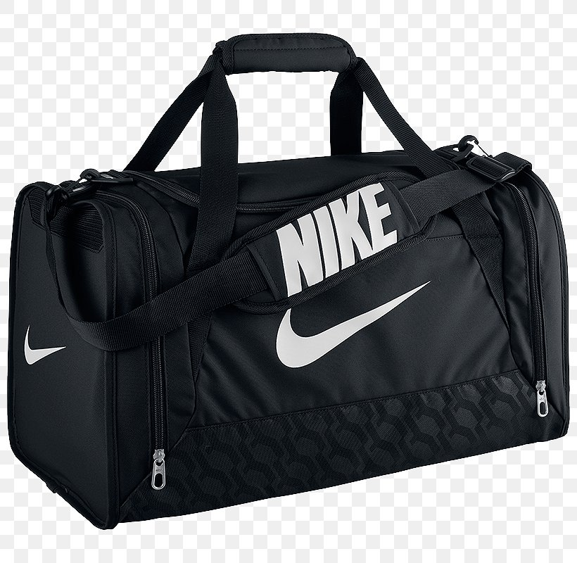 defensa Abreviar La playa  Duffel Bags Nike Brasilia 6 Duffel Bag Nike Brasilia Training Duffel Bag  Duffel Coat, PNG, 800x800px,