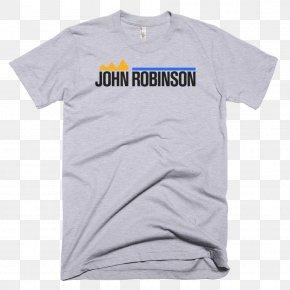 A Short Sleeved Shirt - Long-sleeved T-shirt Long-sleeved T-shirt Clothing PNG