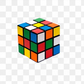 Color Cube Graphics - Rubiks Cube Mechanical Puzzle Soma Cube PNG