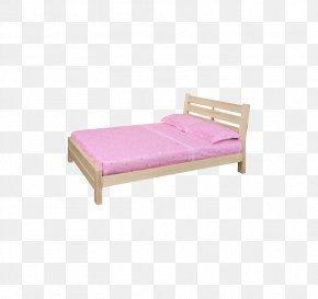 Bed - Bed Frame Mattress Sofa Bed Chaise Longue Floor PNG