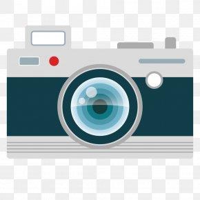 Camera - Camera Lens Single-lens Reflex Camera PNG