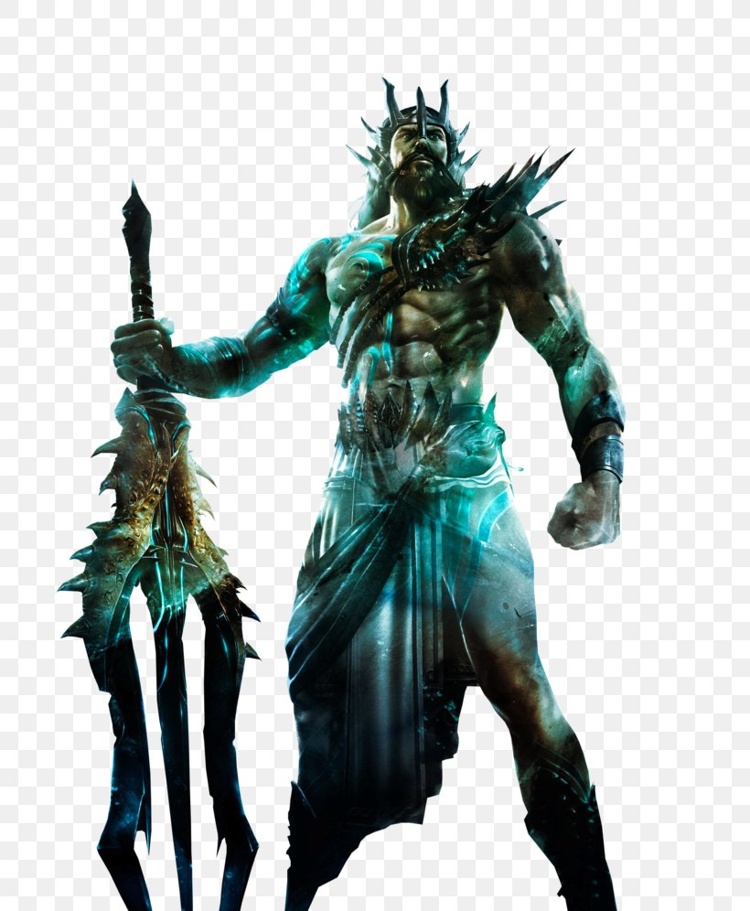 God Of War Ascension Hades Poseidon Zeus Png 801x996px God Of War Action Figure Armour Costume