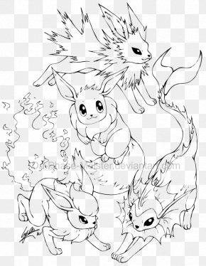 Line Art Mammal Drawing White Cartoon PNG
