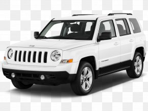Bright Trend - 2017 Jeep Patriot Car 2011 Jeep Patriot Jeep Wrangler PNG