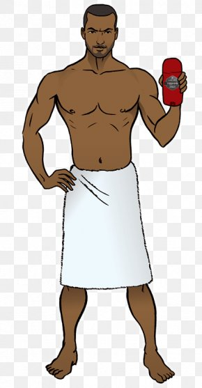 Old Spice - Old Spice The Man Your Man Could Smell Like Deodorant Perfume PNG