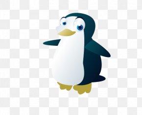 Penguin - Penguin Bird Lion PNG