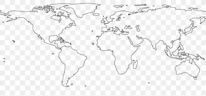 World Map Blank Map Globe, PNG, 955x446px, World Map, Area ... on wallpaper desktop world map, home world map, high quality world map, word world map, html world map, the best vector world map,