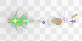Creative Light Effect - Light Euclidean Vector Data Compression PNG