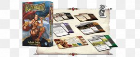 Flight Attendent - Runebound Fantasy Flight Games Board Game BoardGameGeek PNG