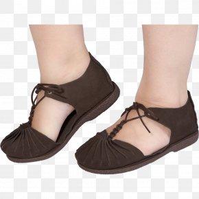 Sandal - Sandal High-heeled Shoe Chevrolet Celta Footwear PNG