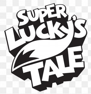 Super Lucky's Tale Logo Electronic Entertainment Expo 2017 Xbox One PNG