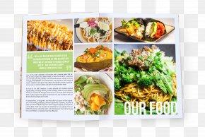 Western-style Food - Thai Cuisine Street Food Fast Food Breakfast Vegetarian Cuisine PNG