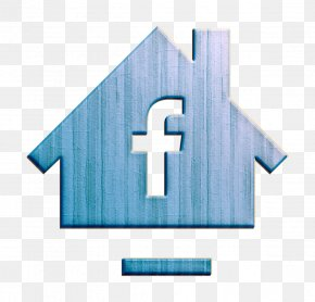 Service Jersey - Facebook Icon Home Icon House Icon PNG