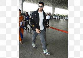 Priyanka - Chhatrapati Shivaji International Airport Jacket Outerwear PNG