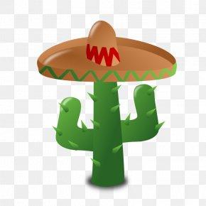 Cactus Images Free - Cinco De Mayo Clip Art PNG