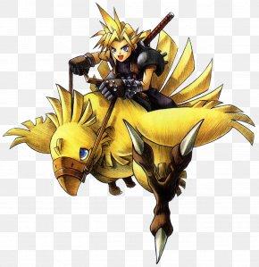 Final Fantasy Chocobo Tales T Shirt