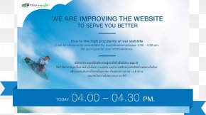 Thailand Building - Online Advertising Brand Water Font PNG