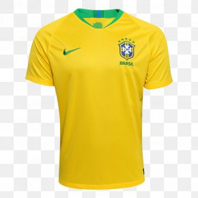 Brasil 2018 - 2018 World Cup Sweden National Football Team T-shirt Brazil National Football Team 2014 FIFA World Cup PNG